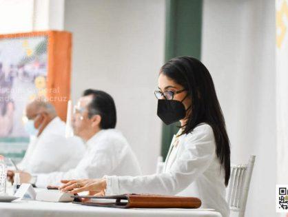 Mantiene FGE el Estado de Derecho en Veracruz mediante la óptima persecución e investigación de delitos