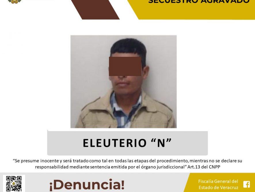 UECS Xalapa detiene a probable secuestrador